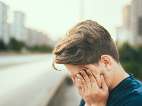 COVID-19: Πώς δεν θα αγγίζω συνέχεια το πρόσωπό μου