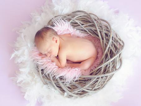 Εγκυμοσύνη: Πρόωρα νεογνά και τα συνήθη προβλήματά τους