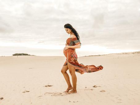 Έμβρυο: Γιατί η κίνηση είναι… υγεία