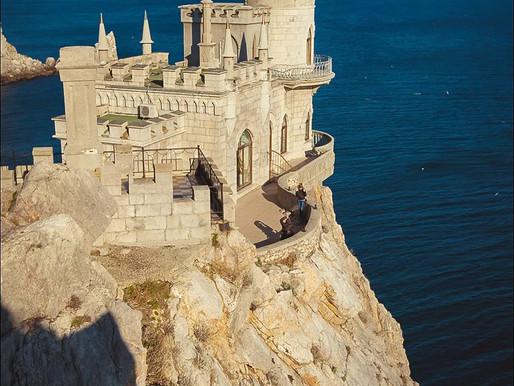 Кримський гамбіт історії