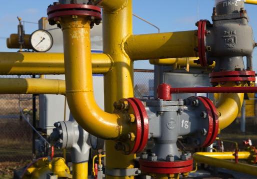 Куди зникає дешевий газ?