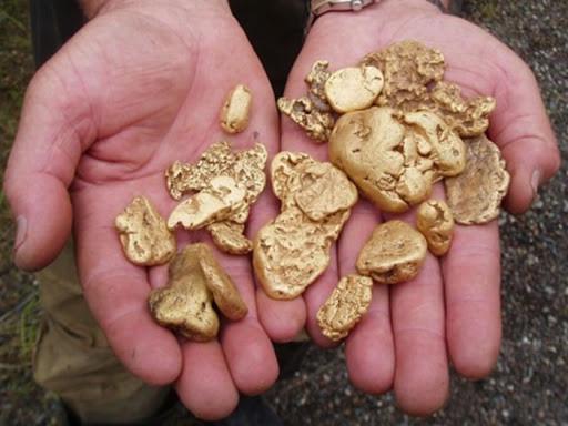 Відблиск солонянського золота