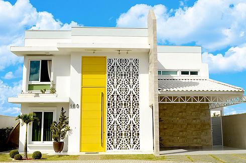 Rita Rebouças Arquitetura