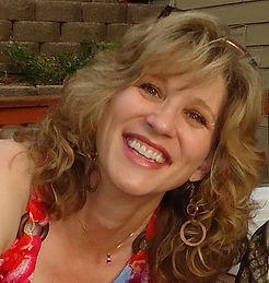 Sandra S. McRae--photo credit Sarah Sajb