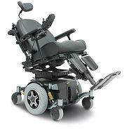 rehab chair