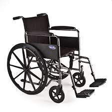 manuel wheelchairs