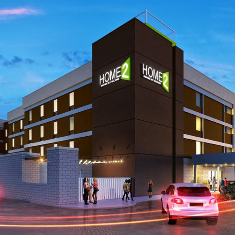 Home2 Suites by Hilton Montgomery