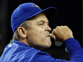 Drunk John Gibbons: The Trop Afterthought and Home Opener, Huh?