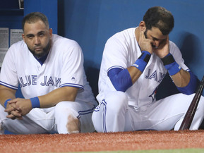 Toronto Blue Jays April Thoughts (take a breath, it will sort itself out)