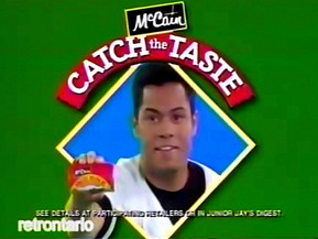 The 2018 Blue Jays: Catch The Taste!