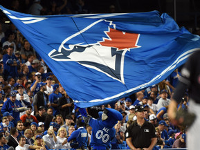 Lovers During Blue Jays Times                                 (Thank You from the Fans)