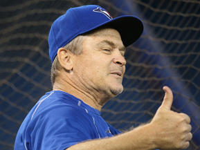 So I Guess You Think John Gibbons Is A Genius, For now!