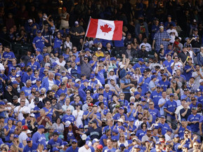 What To Expect When You're Expecting -- Jays Fans
