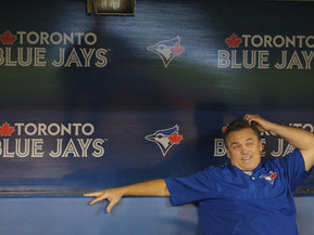So I Guess Some People Think The Blue Jays Should Have A Six-Man Rotation!