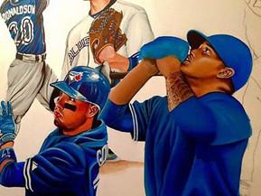 Blue Jays Fans And Their Million Dollar Dreams