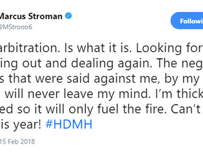 Atkins 'Tweets': Stroman, Biagini, And Tulowitzki!
