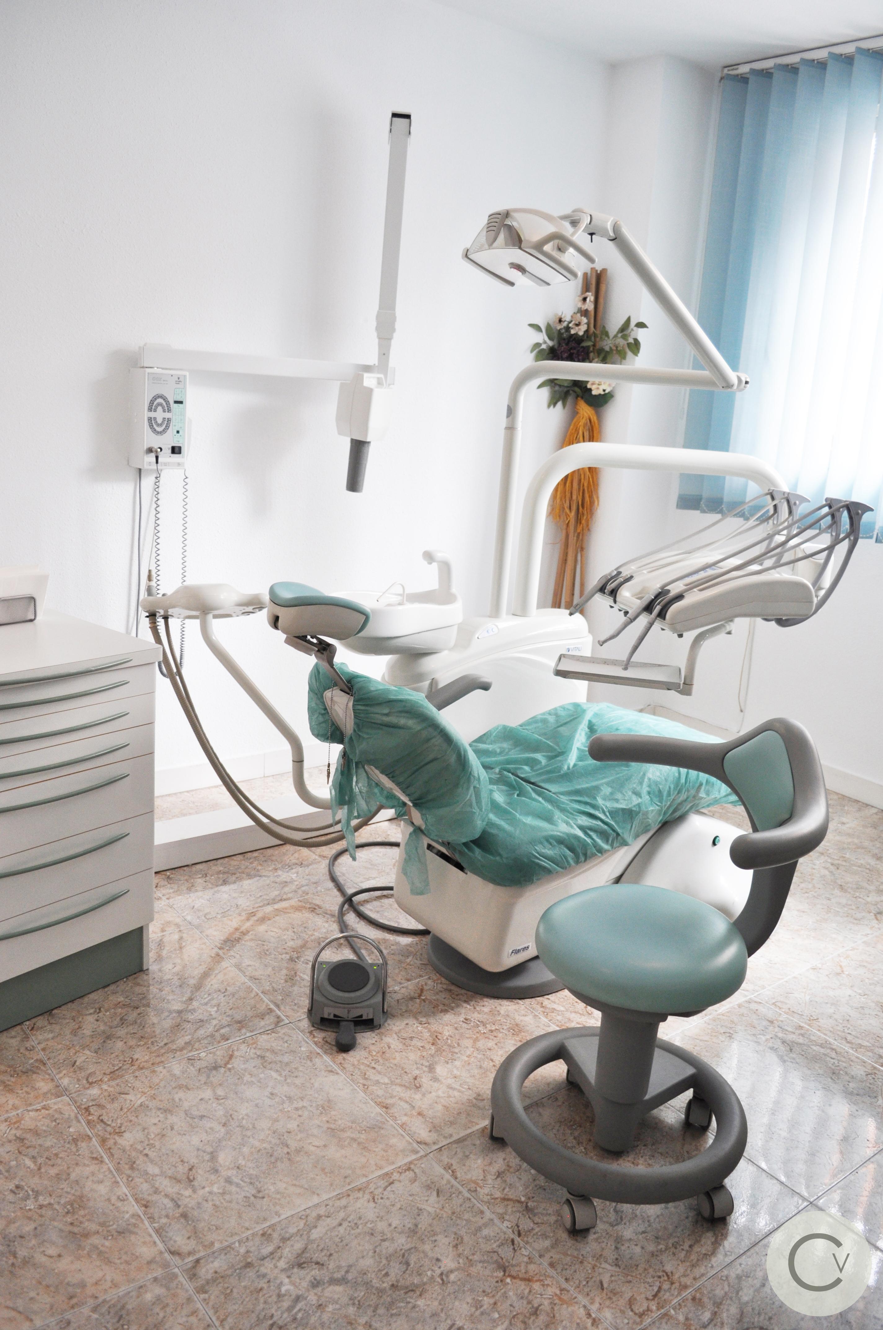 Clínica Dental Valparaíso
