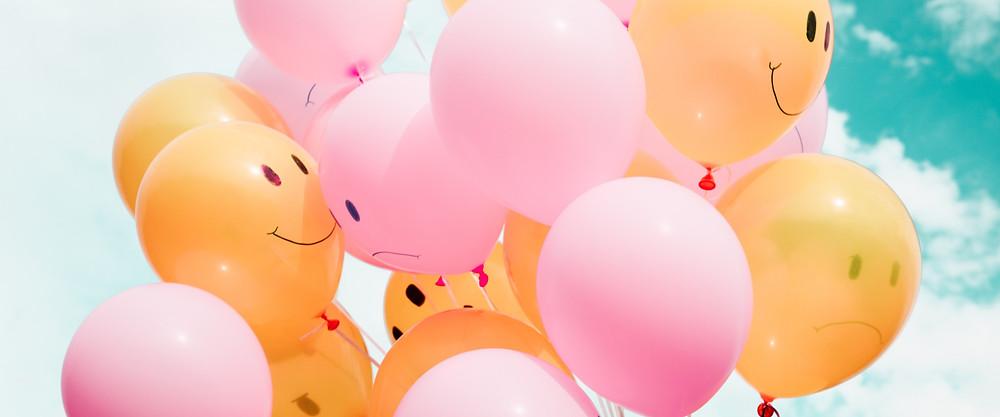 Happy Sad Balloons_Increase Brand Engagement