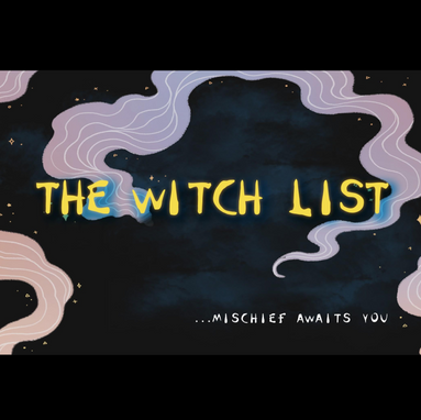 The Witch List