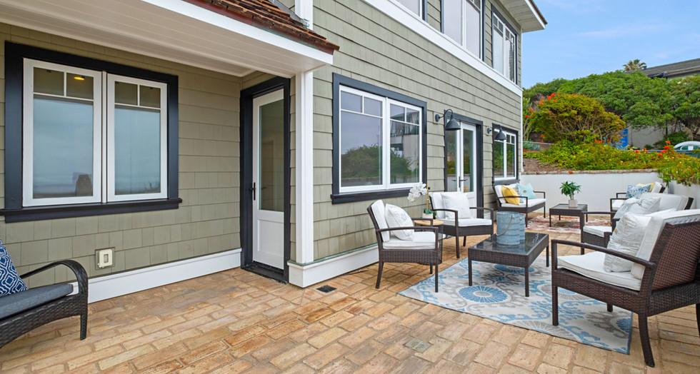 Cottage Ocean Terrace