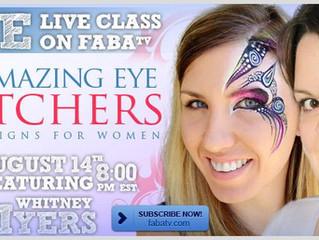 Amazing Eye Catchers!