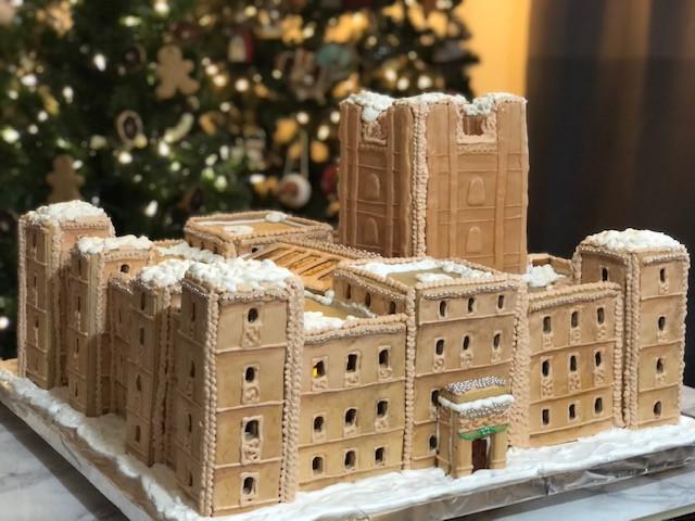 Highclere Castle