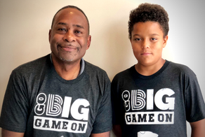 Making a Difference: Big Brothers Big Sisters