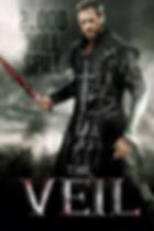 Movie Film The Veil
