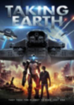 Sci-Fi Film, Taking Earth
