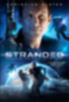 Stranded starring Christian Slater