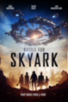 Lionsgate film, Battle For Skyark
