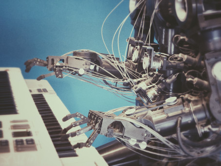 An AI future set to take over post-Covid world