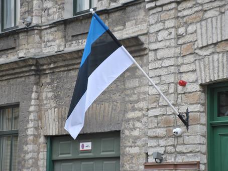 Estonia Debuts Coronavirus Chatbot Born in a Hackathon