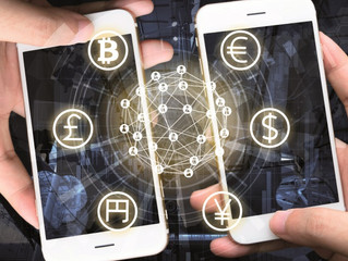 FinTech: Connecting Europe with the Middle East