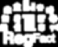 RegFact White Logo 2ldpi.png