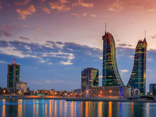 Bahrain takes the lead on 'open banking' in the Middle East