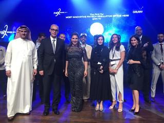 CBB wins key Fintech award