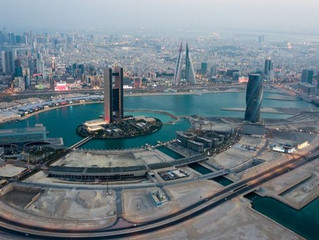 Bahrain Development Bank Closes US$100 Million Al Waha Fund To Support MENA Startups