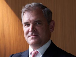 Lloyd's of London chair joins insurtech startup Cuvva