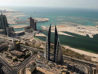Bahrain sees 'growing interest' from Chinese tech firms