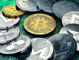 UAE crypto firm is first to win regulatory sandbox licence