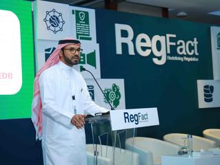 Bahrain FinTech Bay: RegFact conference hailed a success