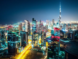 Dubai integrates blockchain technology into online payment