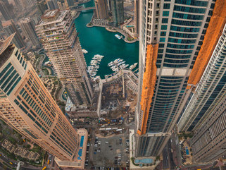 HSBC exploring Middle East for next trade finance blockchain trial