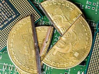China Shuns Bitcoin; More Google Censorship?