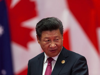 Crypto Market's Overreaction to Xi's Blockchain Remark Prompts Tougher Crackdown