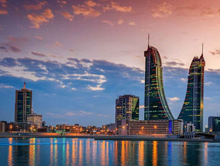 Cost of setting up firm in Bahrain 'up to 35% cheaper