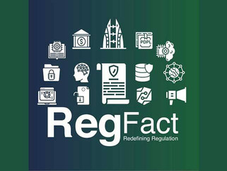 Bahrain FinTech Bay to host RegFact: Redefining Regulation in strategic partnership with Tamkeen and