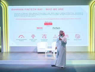 AN INTERVIEW ON BAHRAIN FINTECH BAY