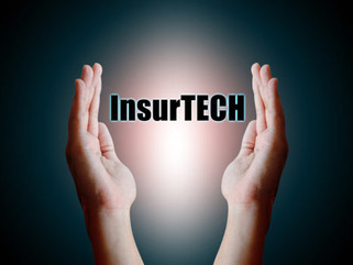 Insurtech: It's not Just for Carriers Anymore
